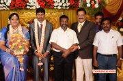 Tamil Event Anbalaya Prabakaran Daughter Wedding Nov 2014 Pic 4003