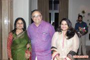 Anchor Ramya And Aparajith Wedding Reception 354