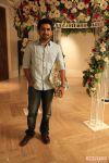 Anchor Ramya And Aparajith Wedding Reception 7443