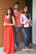 Andhadhi Movie Team Interview Images 9329