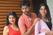 Andhadhi Movie Team Interview