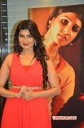 Anjena Kirti At Andhadhi Interview 675
