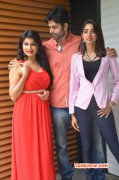 New Album Tamil Function Andhadhi Movie Team Interview 1319