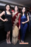 Event Still Aishwarya Devan And Amyra Dastur 211