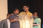 New Images Function Anegan Audio Launch Pressmeet 1778