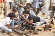 Tamil Event Anegan Movie Location 2014 Pics 8062