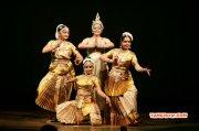 Antaram Classical Dance Show