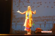 Recent Photo Function Antaram Classical Dance Show 8148