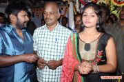Antha Oru Naal Movie Launch