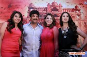 Aranmanai Audio Launch Pressmeet