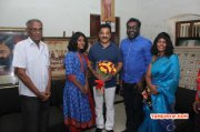 Picture Artist Ap Shreethar Birthday Gift For Kamalhaasan Tamil Function 8124