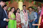 Arulnidhi Keerthana Wedding Reception