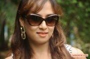 Maanu At Aayirathil Iruvar Press Meet 973