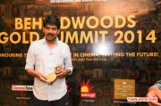 Behindwoods Gold Medals 2013 Stills 3516