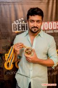 Surya With Behindwoods Gold Medals 564