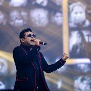 A R Rahman Sings At Bigil Audio Release 415