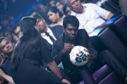 Bigil Director Atlee Kumar Signs Football 241