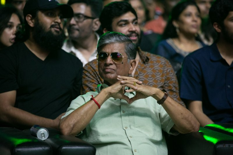 Function Bigil Audio Launch Images 3025