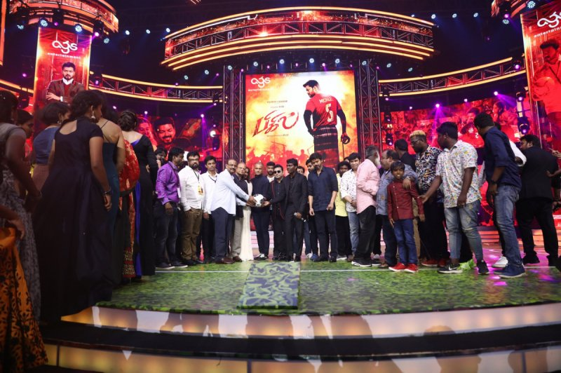 Images Bigil Audio Launch 7633