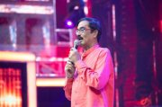 Manobala Actor At Bigil Audio Launch 562