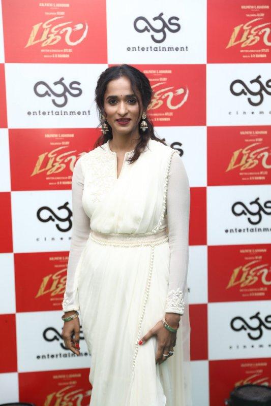 Recent Pictures Tamil Movie Event Bigil Audio Launch 7720