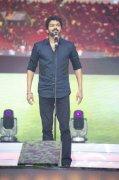Thalapathy Vijay At Bigil Audio Launch 214