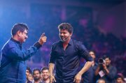Vivek And Vijay At Bigi Audio Release 348