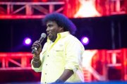 Yogi Babu At Bigil Audio Release 693