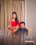 Bobby Simha Reshmi Menon Wedding Reception