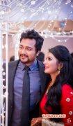Bobby Simha And Reshmi Menon Reception 409