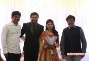 Bobby Simha Reshmi Menon Reception Vivek 496