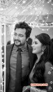 Image Bobby Simha Reshmi Menon Wedding Reception Tamil Movie Event 4326