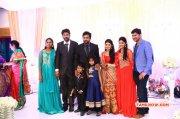 Latest Galleries Tamil Function Bobby Simha Reshmi Menon Wedding Reception 3882