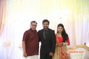 Nassar Bobby Simha Reshmi Menon Reception 377