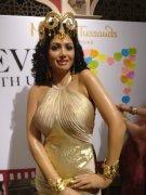 Function Boney Kapoor Janhvi Khushi Unveil Sridevi Wax Statue At Madame Tussauds Latest Picture 2343