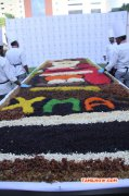 Function Cake Mixing Ceremony At Grren Park Pic 7352