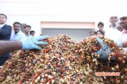 Latest Pic Cake Mixing Ceremony At Grren Park Tamil Function 7980