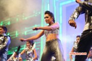 New Picture Catherine Tresa At 63rd Filmfare Awards South Event 1466