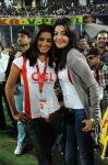 Priyamani And Kajal Agarwal At Ccl 2 293