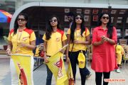 Ccl 4 Mumbai Heroes Vs Chennai Rhinos Match
