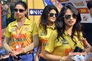 Ccl5 Chennai Rhinos Vs Veer Marathi Match