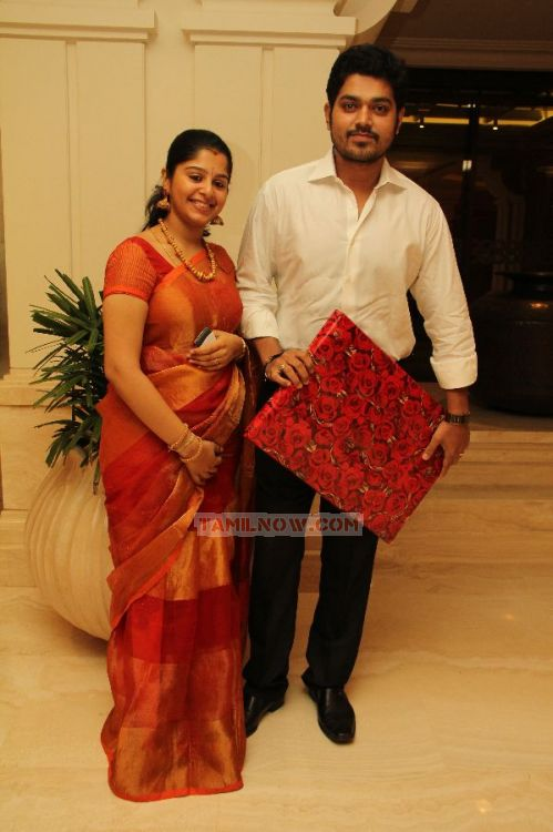 Tamil Movies : Events : Celebrities at prasanna sneha wedding : Actor ...