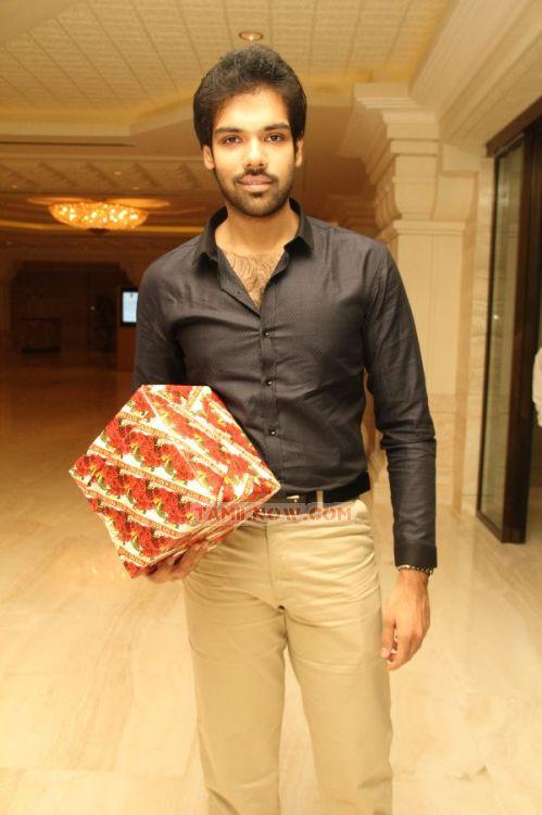 Tamil Movies : Events : Celebrities at prasanna sneha wedding : Actor ...