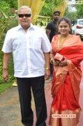 Celebrities At Shanthanu Keerthi Wedding Tamil Function New Album 1253