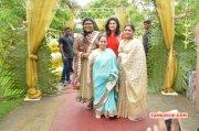 Latest Galleries Celebrities At Shanthanu Keerthi Wedding Function 1273