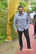 Recent Stills Celebrities At Shanthanu Keerthi Wedding Tamil Movie Event 601
