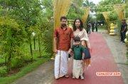 Tamil Event Celebrities At Shanthanu Keerthi Wedding Image 8779