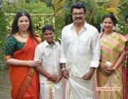 Tamil Movie Event Celebrities At Shanthanu Keerthi Wedding Aug 2015 Galleries 1825