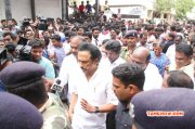 Celebrities Pay Last Respect To Ms Viswanathan Event New Albums 2950