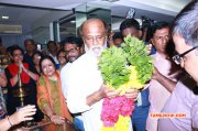 Celebrities Pay Last Respect To Ms Viswanathan